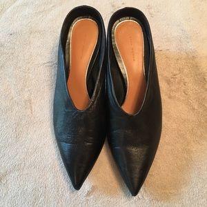 Zara Mule Shoes